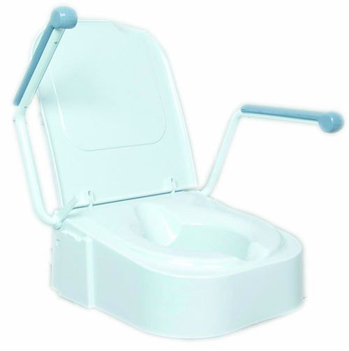 Astounding Raised Toilet Seat For Hip Replacement Internet Eyes Gmtry Best Dining Table And Chair Ideas Images Gmtryco