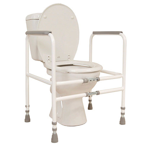 Raised Toilet Seat For Hip Replacement Internet Eyes