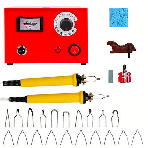 Best Pyrography Kit UK - Internet Eyes