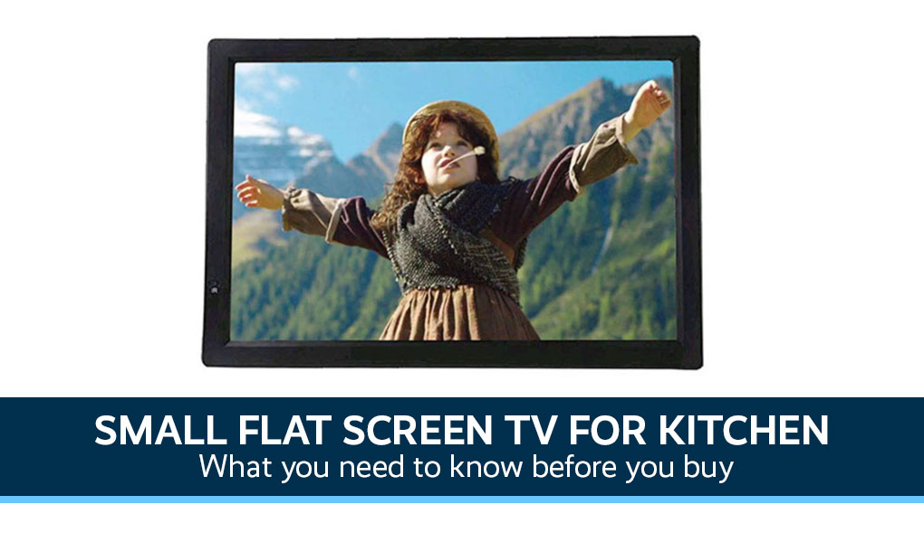 Small Flat Screen Tv For Kitchen Internet Eyes