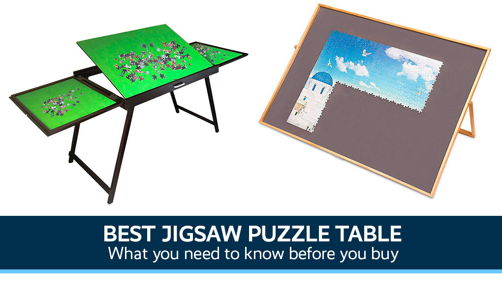 Best Jigsaw Puzzle Table Internet Eyes