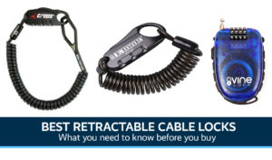 Best Retractable Cable Locks