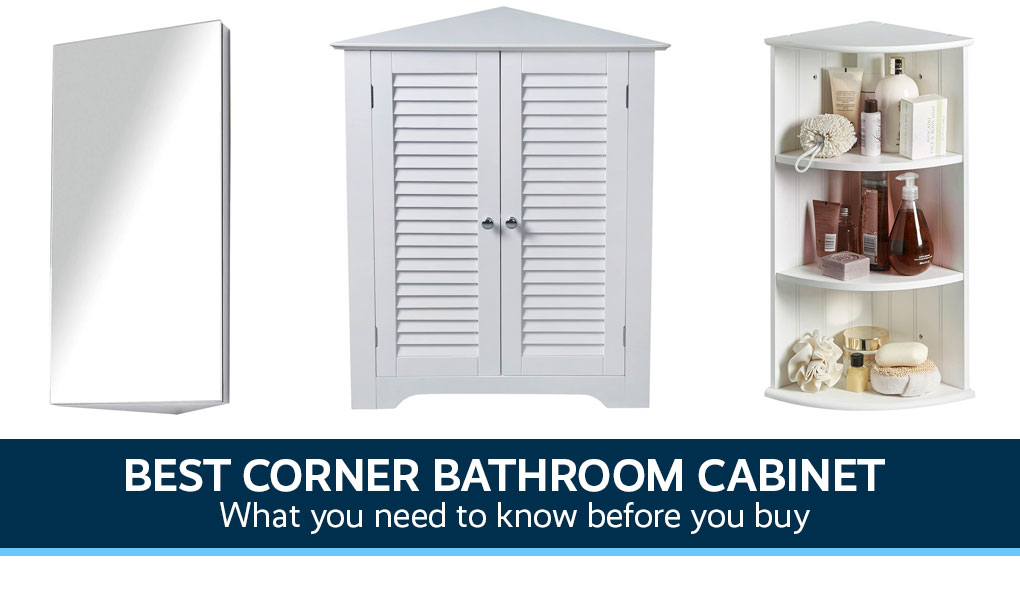 Best Corner Bathroom Cabinets 2020 Internet Eyes