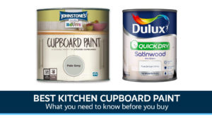 Best Kitchen Cupboard Paint