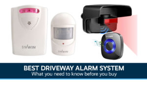 Best Driveway Alarm System