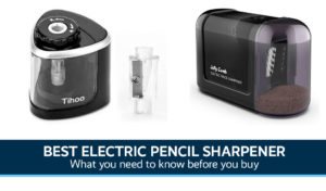 Best Electric Pencil Sharpener UK