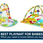 Best Playmat For Babies
