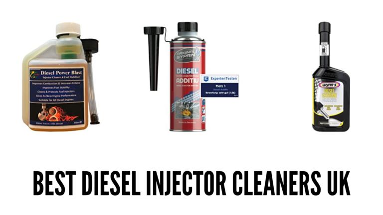UK Diesel Injector Reviews With Videos