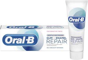 Oral-B Gum & Enamel Repair Gentle