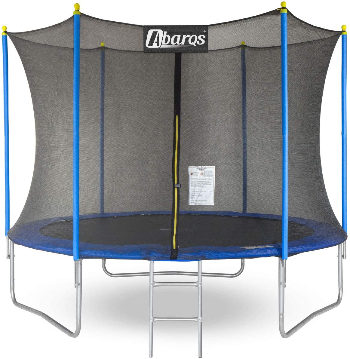 AbarQs Trampoline 14 ft