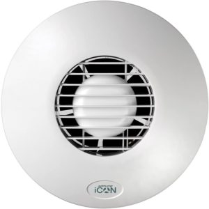 Best Extractor Fan for Bathroom without Windows UK