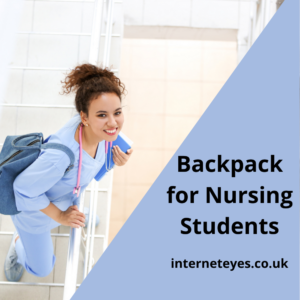 Best Backpack for Nursing Students UK