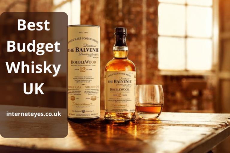 Budget Whisky UK