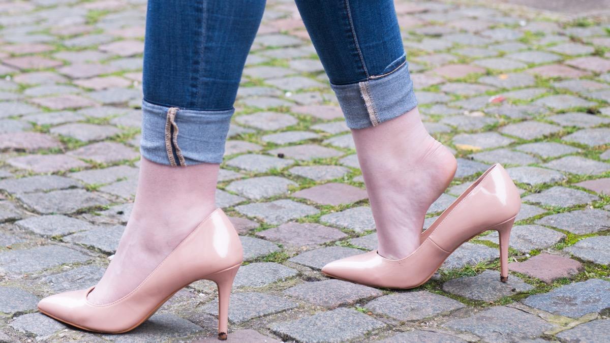 Best Heel Grips for Shoes Too Big UK