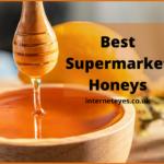 Best Supermarket Honeys