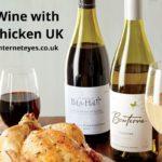 Best Wine with Chicken UK