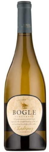Bogle Winery, Chardonnay, 2018