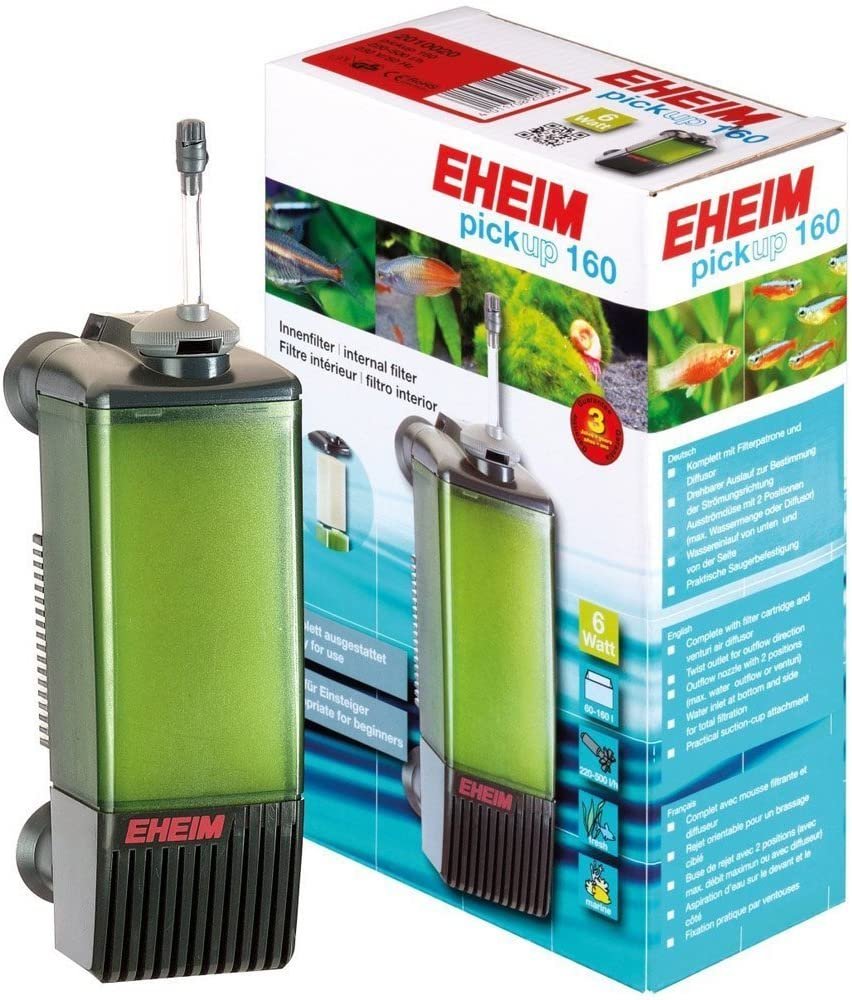 Eheim Pickup 160 Internal Filter