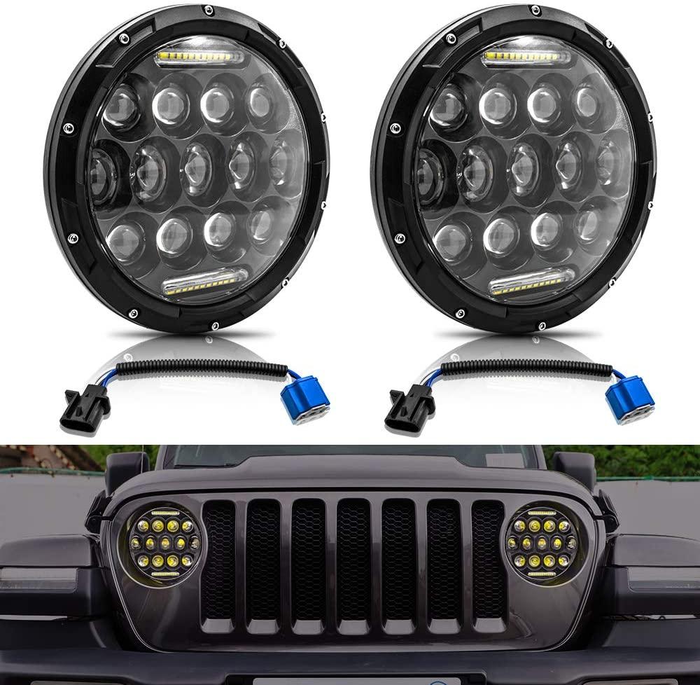 Safego LED Daytime Running Lights