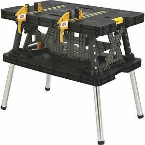 KETER Stand Folding Workbench