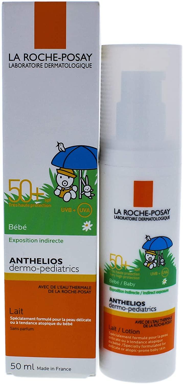 La Roche-Possay Anthelios Dermopediatric Milk