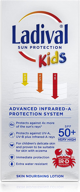 Ladival Kids Sun Protection