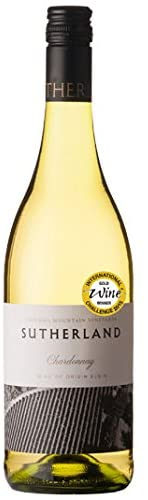 Oaked Chardonnay, Sutherland, THELEMA, Western Cape/South Africa, WHITE WINE