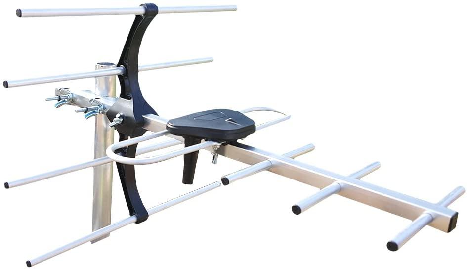 SAC Electronics 7-Element TV Aerial