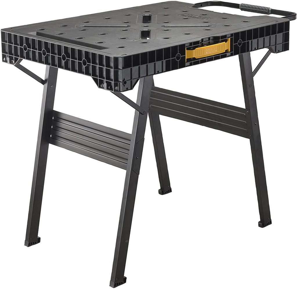 Stanley FatMax Folding Workbench Express Up to 450 kg, 1 Piece, FMST1 75672