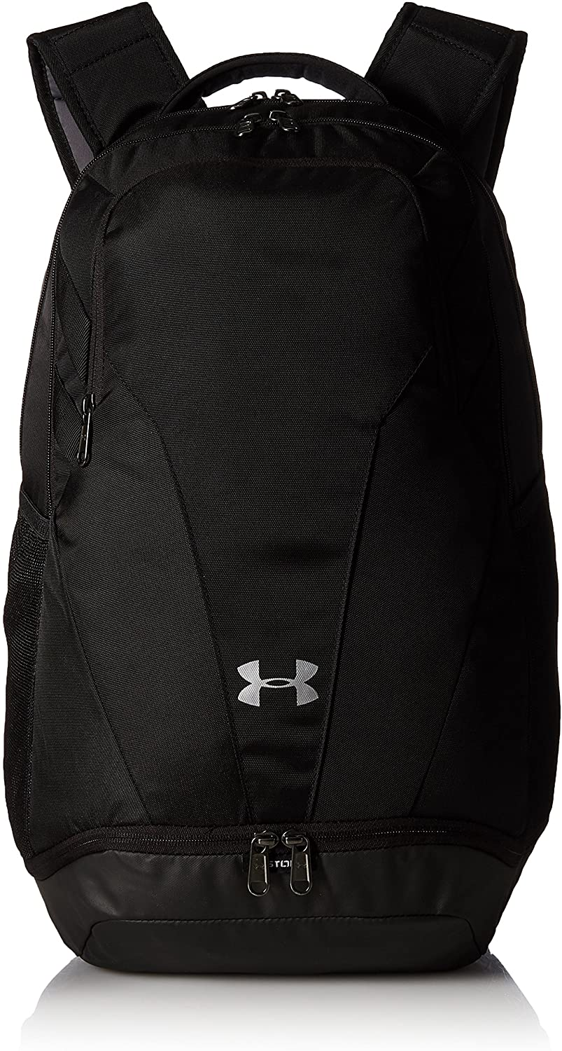 Under Armour Unisex Team Hustle 3.0 Backpack