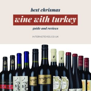 Best Wine With Turkey On Christmas UK