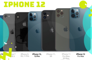 Difference Between iPhone 11 And iPhone 12