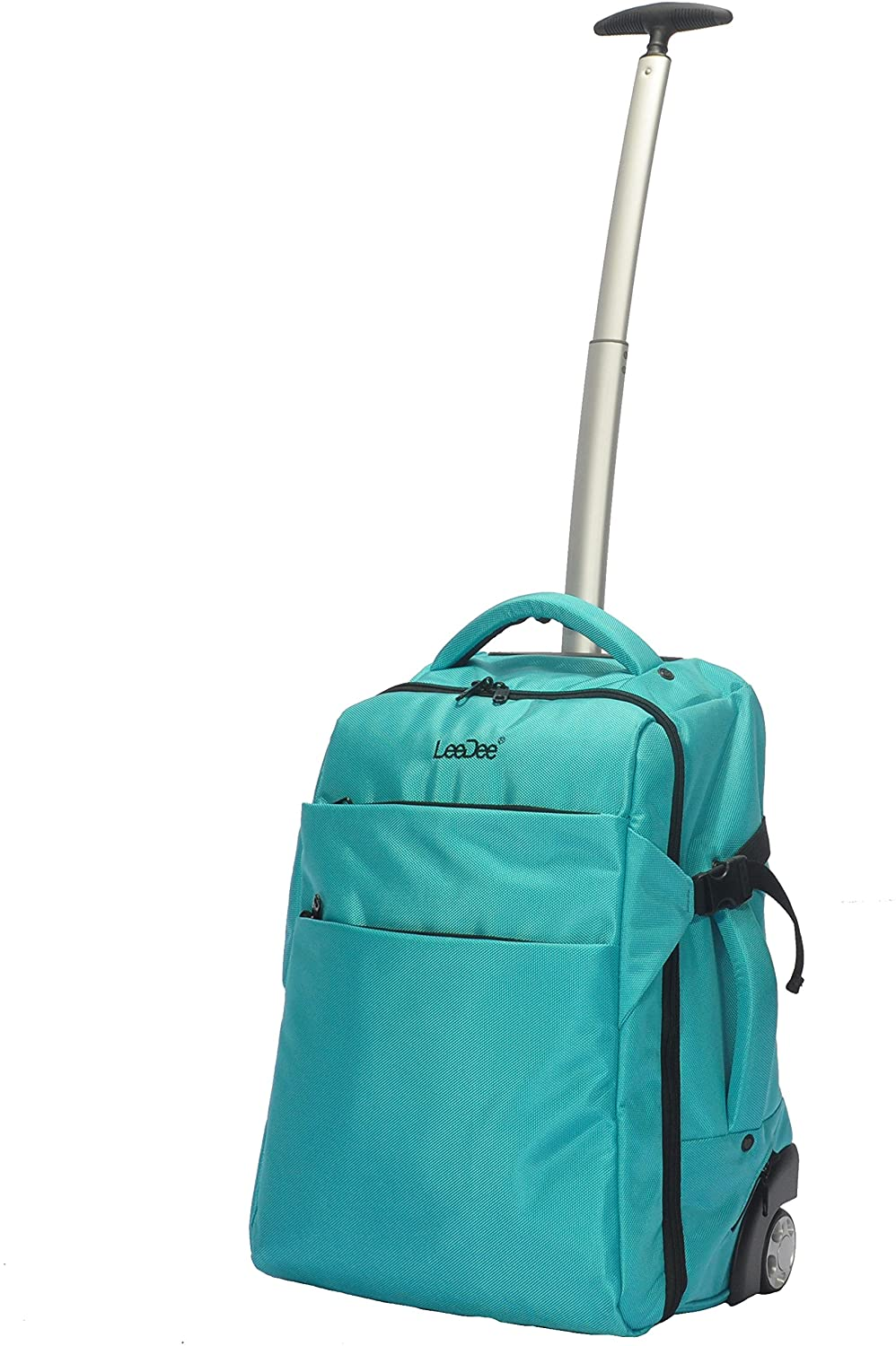 3-in-1 Cabin Bag with Wheels