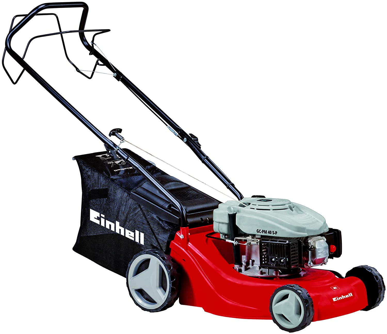 Einhell Petrol Lawnmower