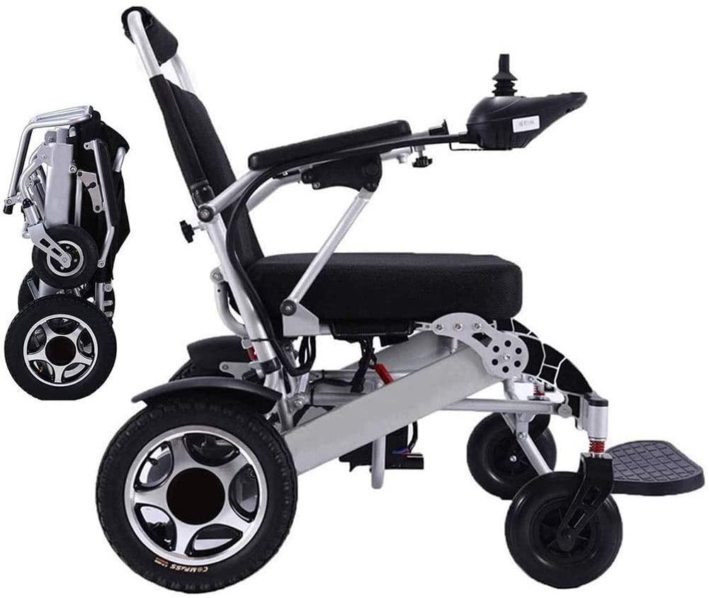 AIR PUMP Electric Wheelchair
