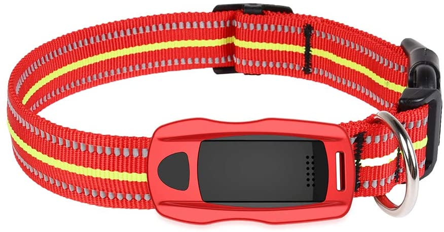 ASPORS Dog collar pet location tracker