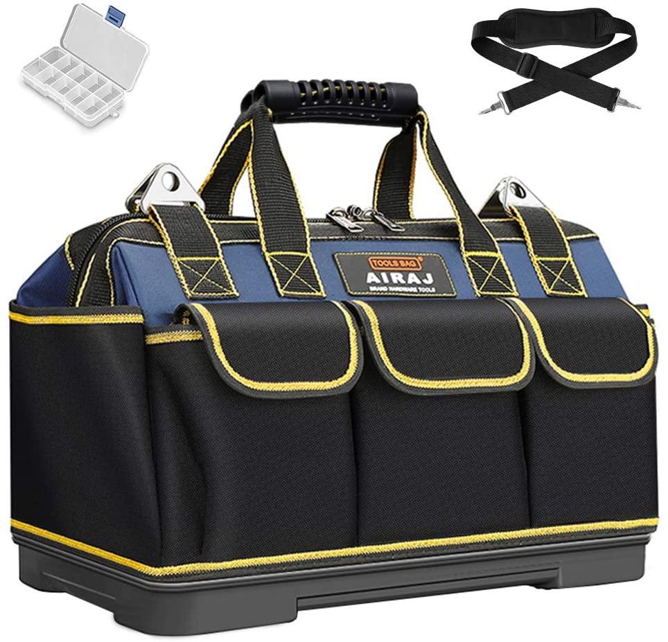 Airaj 18 in Heavy Duty Tool Bag