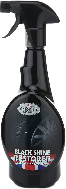 Astonish C1541 750ml Black Shine Restorer