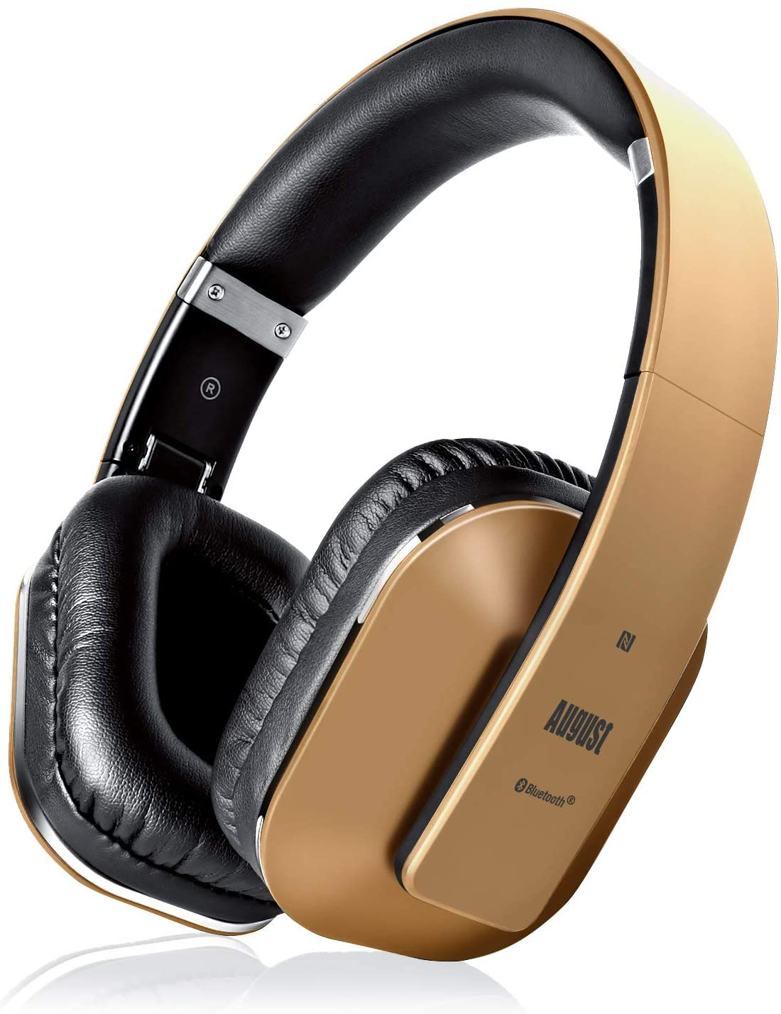 August Wireless Bluetooth Headphones