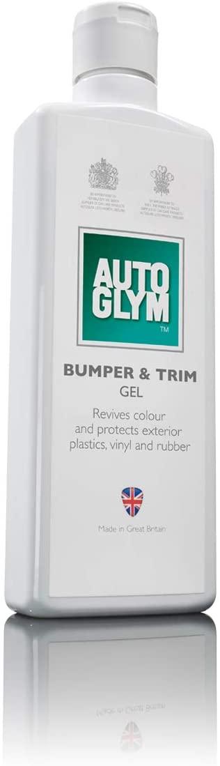 Autoglym AG 163254 Bumper and Trim Gel