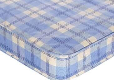BEDZONLINE Comfy Living 3ft Single Lucy Economy Sprung Mattress