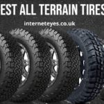 Best All-Terrain Tyres UK