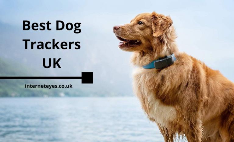 Dog Trackers UK