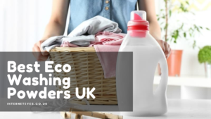 Best Eco Washing Powders UK