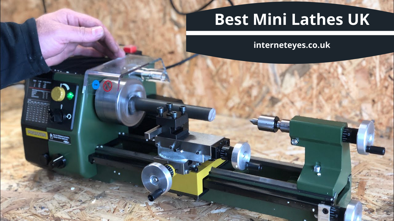 Mini Lathes UK