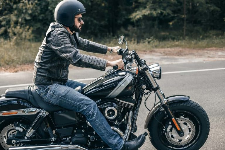 Motorcycle Jeans UK