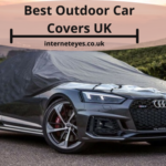 Best Outdoor Car Covers UK