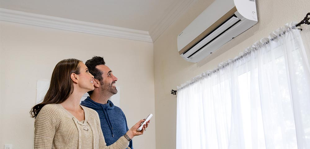 Split Air Conditioners UK