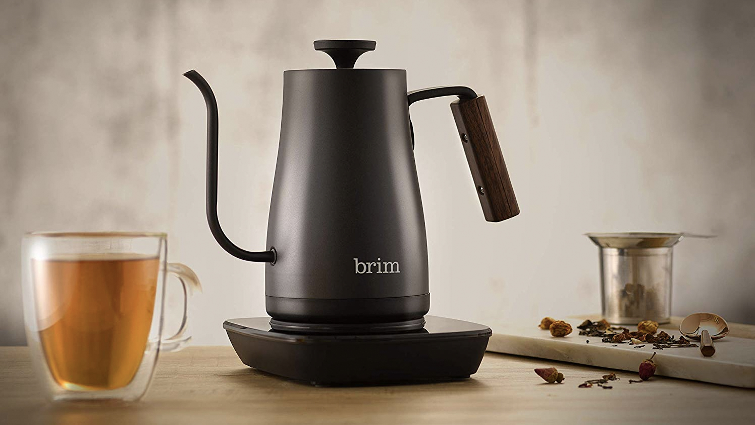 Variable Temperature Kettle UK