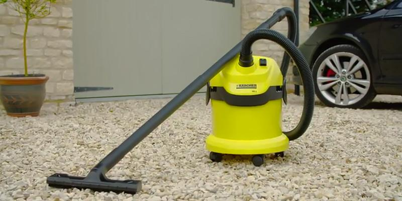 Wet and Dry Vacuum Cleaner UK